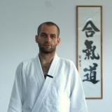 Michał Gajda--4 Dan AYF